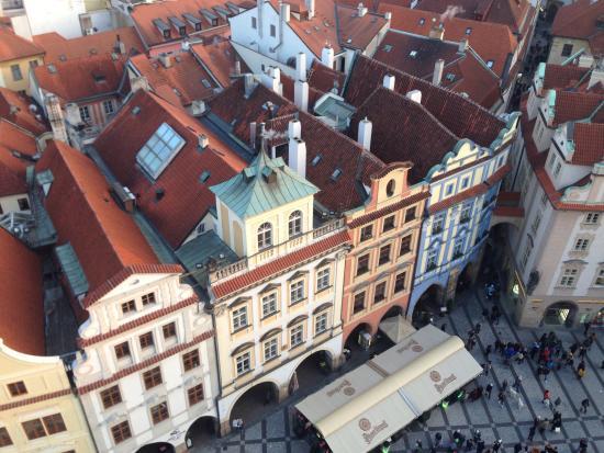 Visit Prague Let The Fairytale Begin