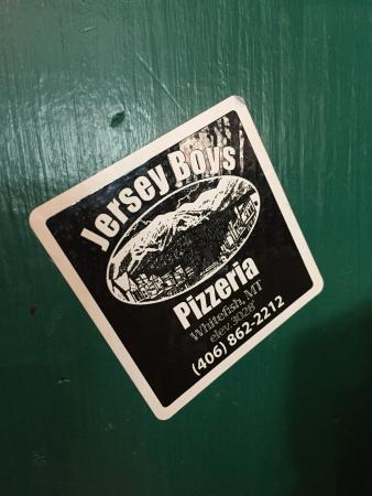 Jersey Boys Pizzeria