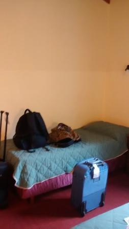 Hotel Flamingo: Habitacion