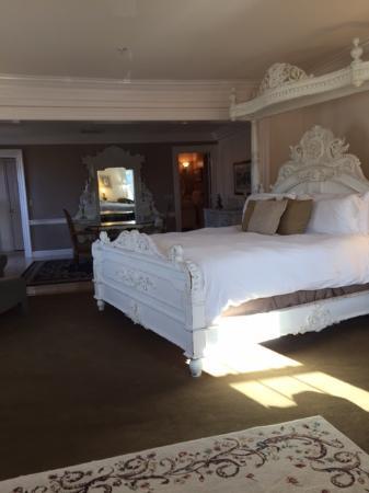 The Old Brick Inn: Chesapeake Room