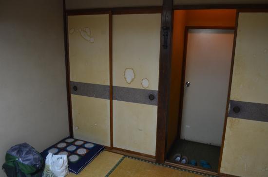 Kappa Tengoku: room