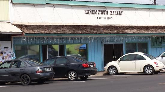 Kanemitsu Bakery