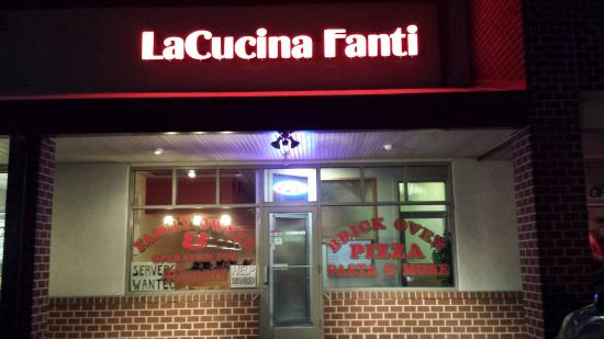 写真La Cucina Fanti枚