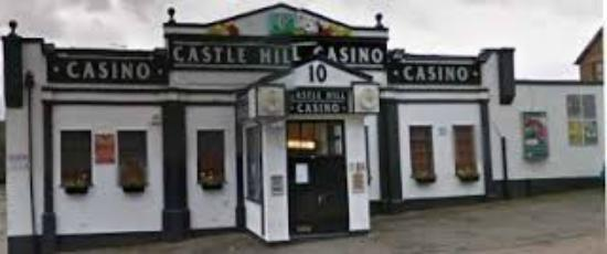 CASTLE CASINO DUDLEY