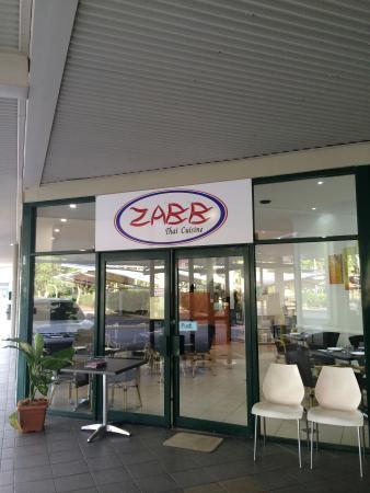 Zabb Thai Cuisine