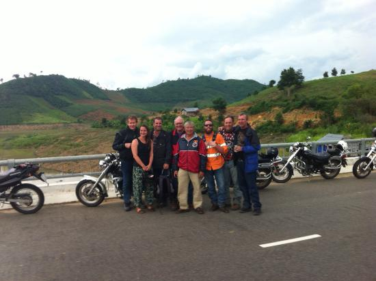 ‪Dalat Easyrider - Private Day Tour‬