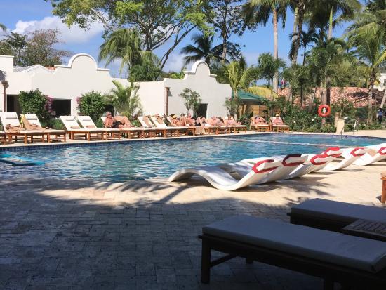 Sandals Room Service Menu Barbados