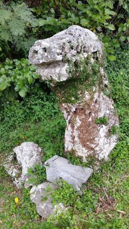 Kojo no Nise Stone