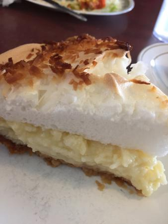 Dover, KS: Named best pie by Good Morning America