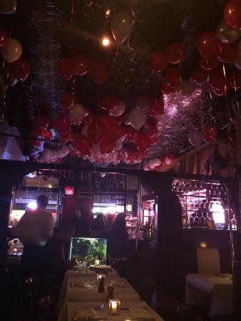 raoul's valentine's day 2015 - picture of raoul's, new york city, Ideas