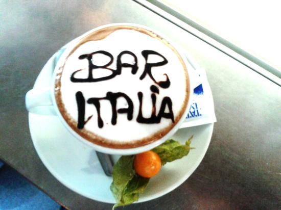 Bar Italia