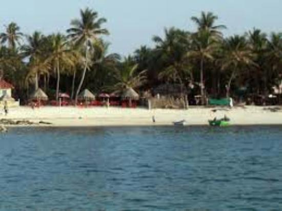 Остров Каваратти, Индия: Kavrathi