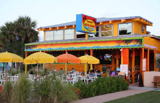 Beachwalk Inn Located Next Door One Of Best Restaurants On All Clearwater Beach Frenchys South
