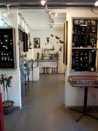 Hammer and Hand Byron Bay  Jewellery and Metal Collective