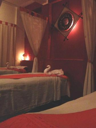 Tonalli Spa and Holistic Center