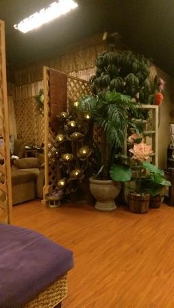 gratiser royal thai massage
