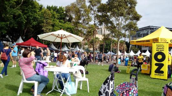 The Sydney Morning Herald Growers' Market