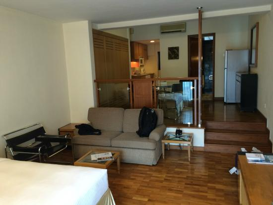 Orchard Point Serviced Apartment Singapore