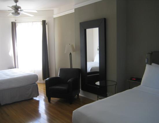 The Herbert Hotel : Room 718