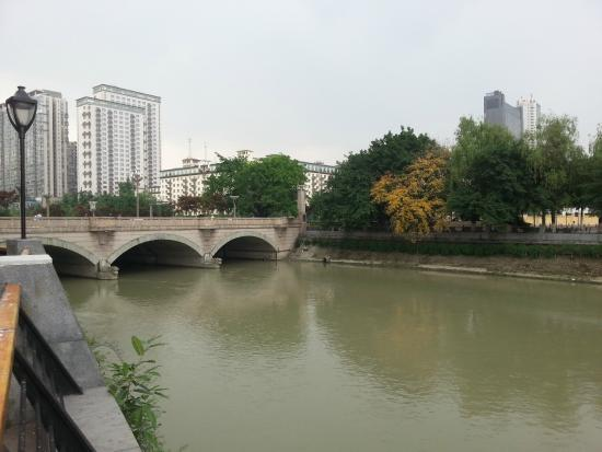 Somerset Riverview Chengdu : Riverview