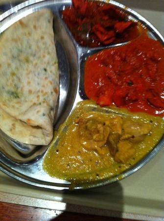 Tamana's Northern Indian Diner