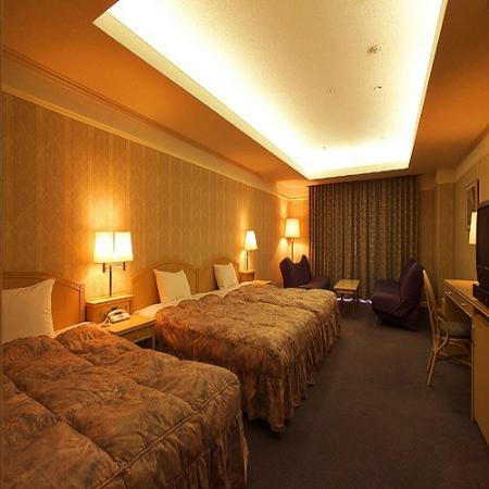 Hotel Sekia: 落ち着いた雰囲気