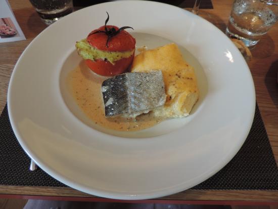 Chantaco : poisson