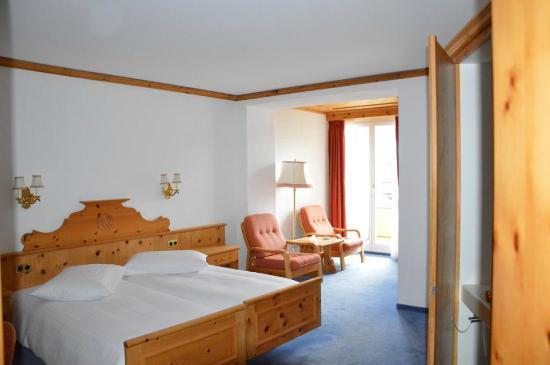 Hotel Schweizerhof Pontresina