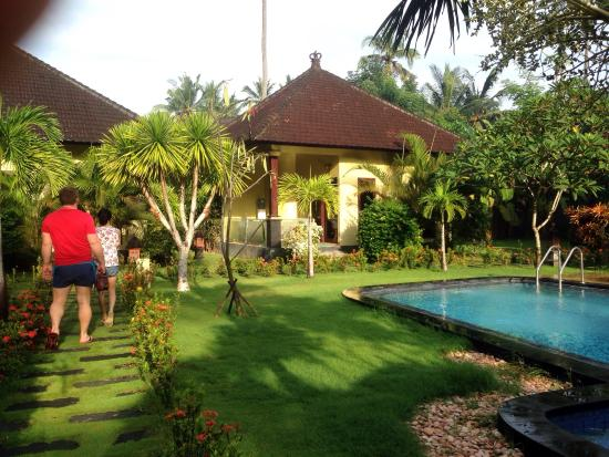 Arco Iris Resort : Очень чисто и уютно