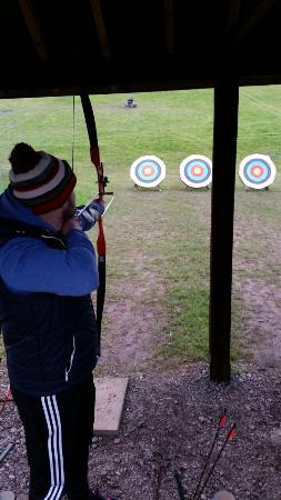 Catton Hall: Archery