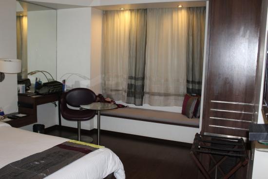 Marasa Sarovar Portico, Rajkot: room1