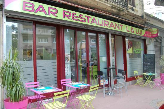Restaurant L & lui