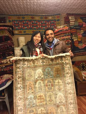 Kervan Carpet & Kilim: ~