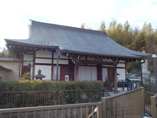 Hounji Temple
