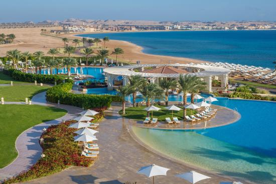 Baron Palace Sahl Hasheesh: Hotel Overview