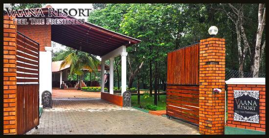 Vaana Resort