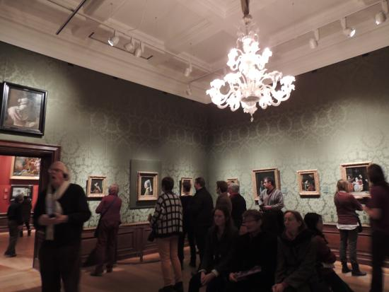 Mauritshuis : Room with a view