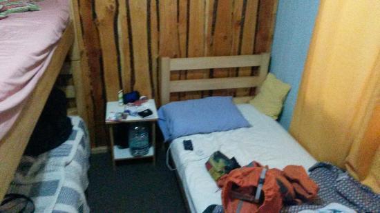 Ruka Pucon Hostel: Room