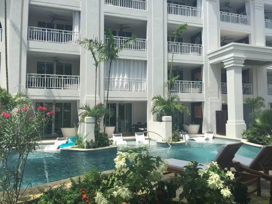 Rooms: Picture Of Sandals Barbados, St