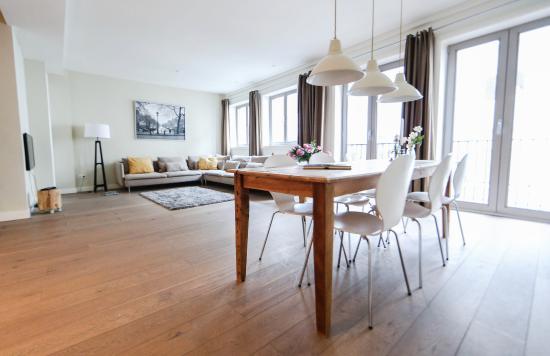 Kikiu0027s Apartments Amsterdam   Prices U0026 Condominium Reviews (The  Netherlands)   TripAdvisor