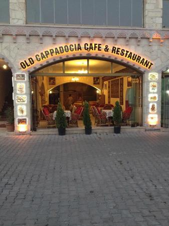올드 카파도키아 카페 & 레스토랑