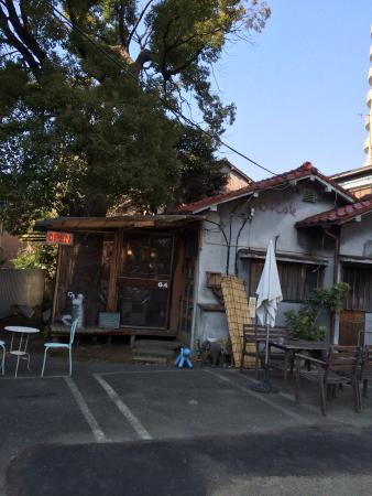 64 Cafe+Ranai