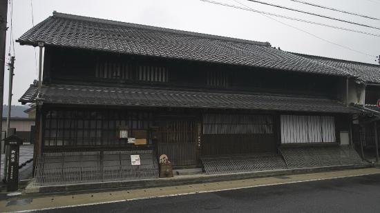 Shoka Takeya (Takeya Museum)