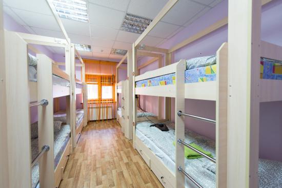 Hostel Like on Suleimanovoi