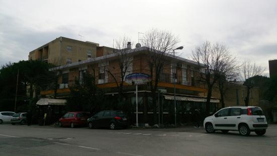 Bella Rimini