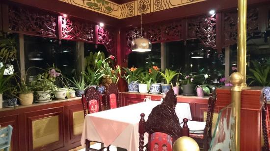 China Restaurant CQ Flavour