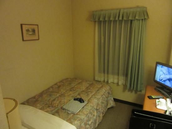 Center Hotel Osaka : room