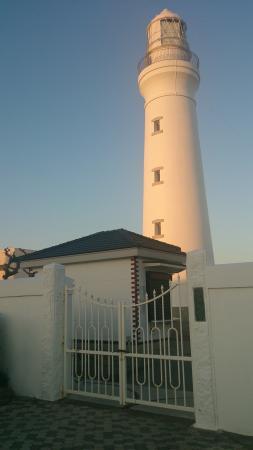 Cape Inubozaki : 灯台