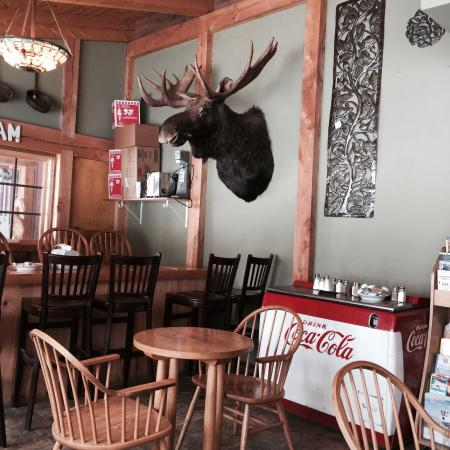 High Country Deli at Jay Country Store