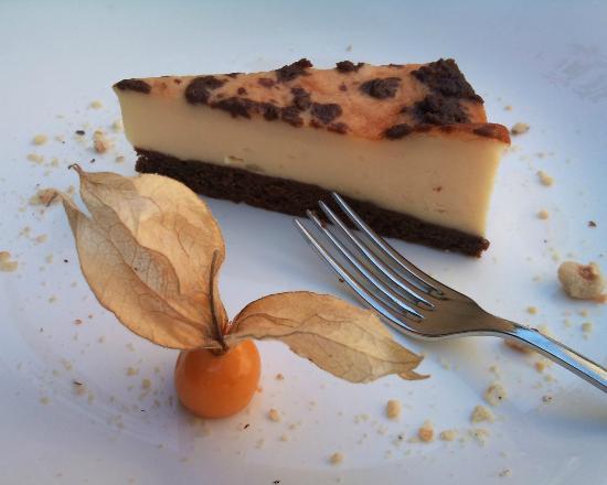 Can Blau : Dessert